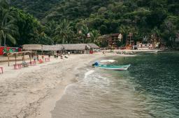 Las Animas, Mexico